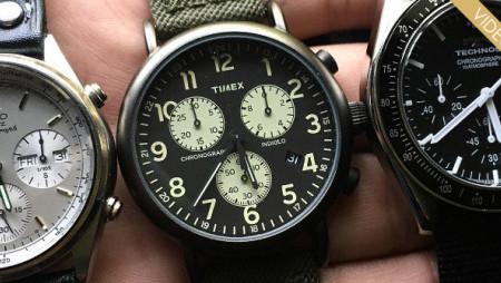 Chronograf je stálica medzi funkciami. Zistite, ako funguje ačím pre vás môže byť užitočný