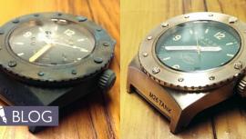 Neviete si poradiť sčistením bronzových hodiniek? Prezradíme vám, ako na to.