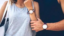 Ako majú vyzerať pravé hodinky na leto? Presne takto.