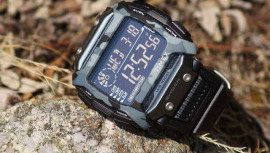 Timex Command – dôstojný súper pre G-Shocky, alebo len ďalší pokus okopírovanie?