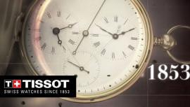 6 faktov ohodinkách Tissot, oktorých ste možno doteraz nevedeli