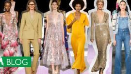 TOP 8 fashion trendov jari. Skombinujte hodinky stým, čo sa bude nosiť vnajbližších mesiacoch
