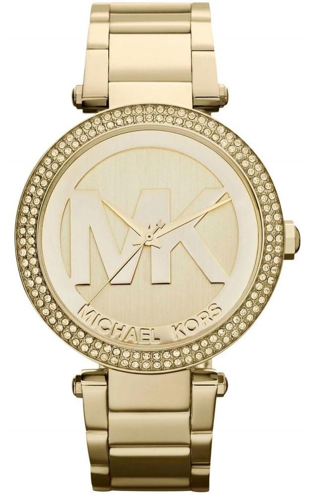87a778b5e5 Michael Kors - MK 5784. Najobľúbenejšie hodinky ...