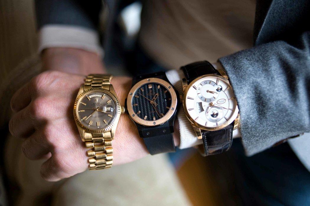 adc1a004c Plánujete si kúpiť hodinky? Poradíme vám, ako si vybrať tie najlepšie pre  vás