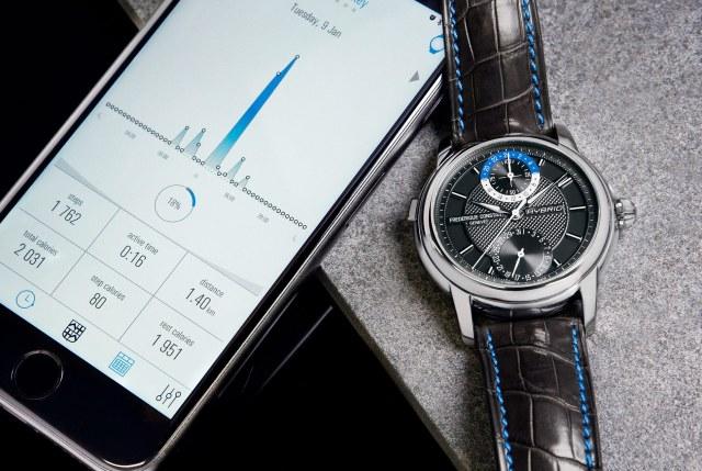 004c3f05b Hybridy sú budúcnosť. Oproti smart modelom s dotykovými displejmi porastú  trikrát rýchlejšie | HODINKY.SK | hodinky, šperky, okuliare, doplnky,  fashion