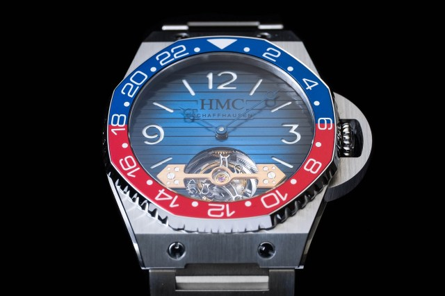 a0cb02037 H. Moser & Cie Swiss Icons – výstrelok, ktorý kritizuje nedostatok  kreativity vo švajčiarskom hodinárskom priemysle | HODINKY.SK | hodinky,  šperky, okuliare ...