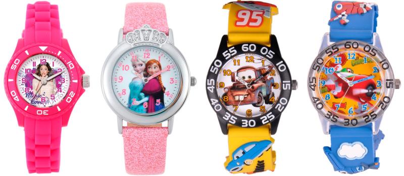 a80824d0e Ako by mali vyzerať detské hodinky? Nevymýšľajte, nechajte to na ...