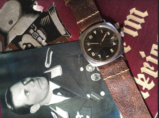 datování vintage hodinky Timex