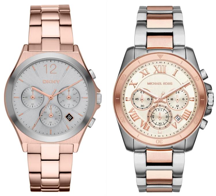 e061bca2a Tipy na vianočný darček: elegancia v znamení dámskych hodiniek ...
