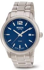 BOCCIA TITANIUM 3581-02