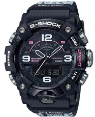 CASIO G-SHOCK GG-B100BTN-1AER