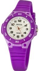 SECCO S DTT-004