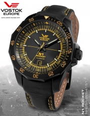 VOSTOK-EUROPE NH25A/2255151