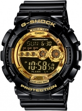 CASIO G-SHOCK GD 100GB-1
