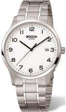BOCCIA TITANIUM 3620-01