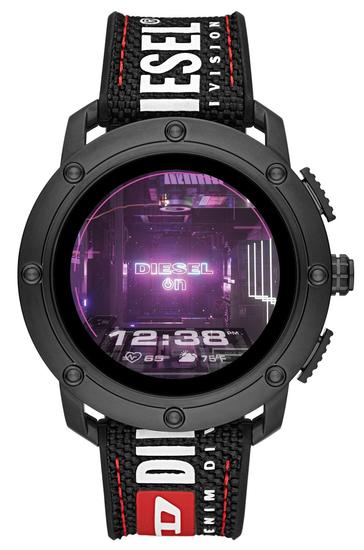 DIESEL Axial Smartwatch DZT2022