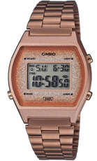 CASIO B640WCG-5EF