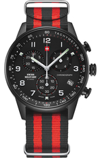 SWISS MILITARY CHRONO SM34012,16