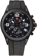 SWISS MILITARY CHRONO SM34018,03