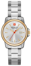 SWISS MILITARY HANOWA 7230.7.55.001
