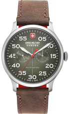 SWISS MILITARY HANOWA 4335.04.006