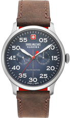 SWISS MILITARY HANOWA 4335.04.003
