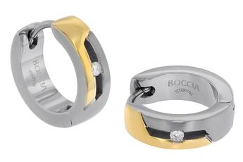 BOCCIA TITANIUM 05045-04