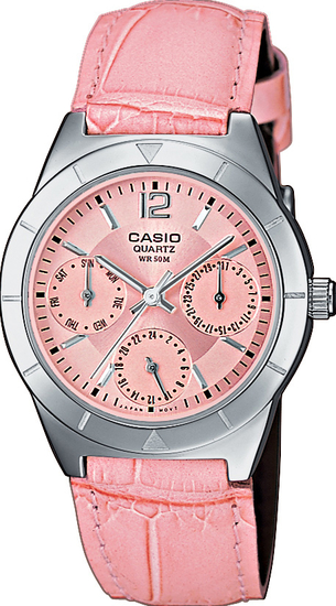 CASIO COLLECTION LTP 2069L-4A