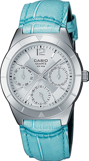 CASIO COLLECTION LTP 2069L-7A2