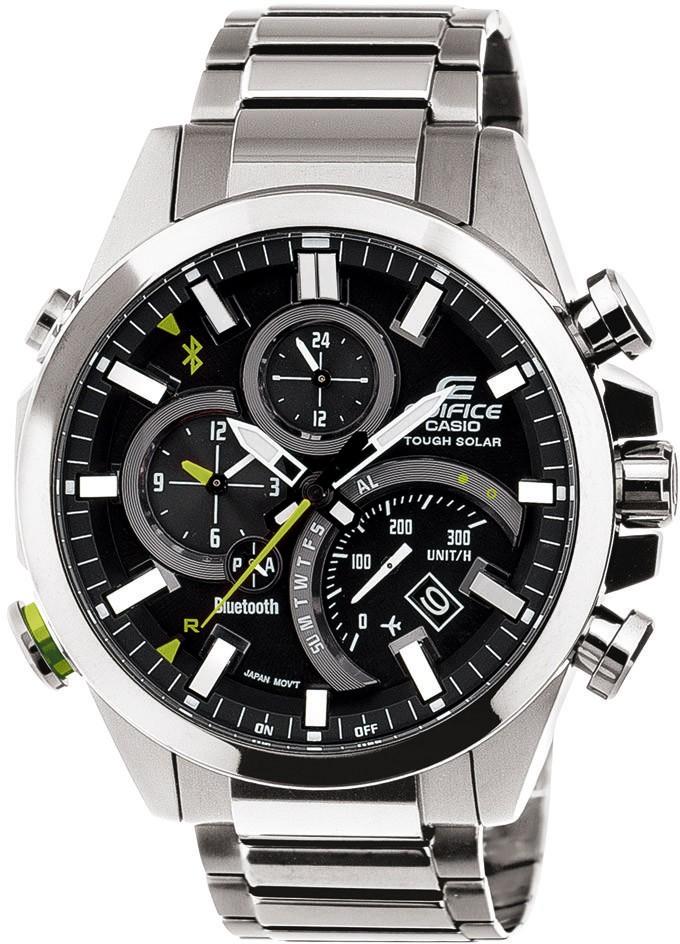 2353a76e0 CASIO EQB 501D-1A +Doručenie Zdarma   HODINKY.SK   hodinky, šperky ...
