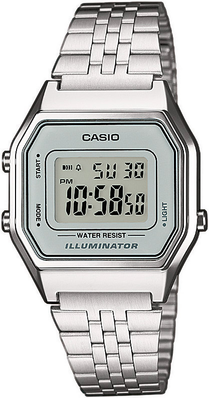CASIO RETRO LA 680A-7