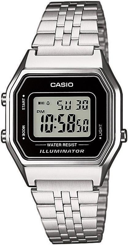 CASIO LA 680A-1. 12 mesiacov na vrátenie