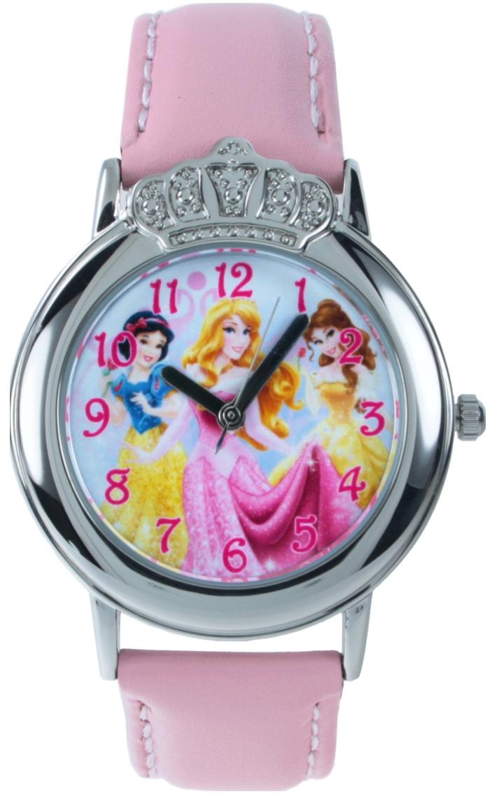 cf5502553 DISNEY Princesses W001421 +Doručenie Zdarma   HODINKY.SK   hodinky ...