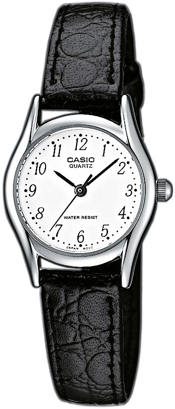 CASIO COLLECTION LTP 1154E-7B