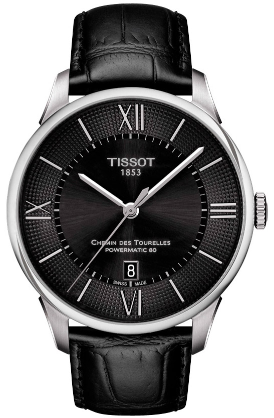 TISSOT T099.407.16.058.00. Predĺžená záruka. VIP servis. 12 mesiacov na vrátenie