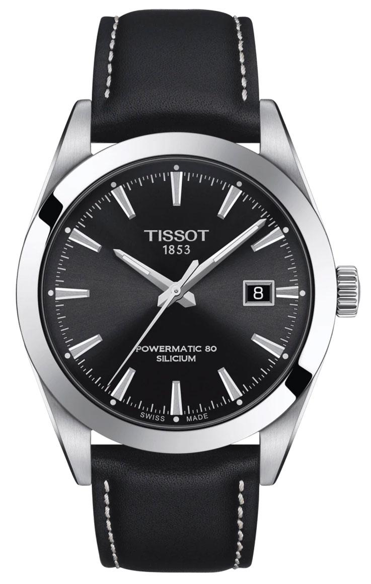 TISSOT T127.407.16.051.00. Predĺžená záruka. VIP servis. 12 mesiacov na vrátenie