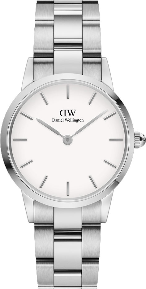 DANIEL WELLINGTON DW00100207. Predĺžená záruka. VIP servis. 12 mesiacov na vrátenie