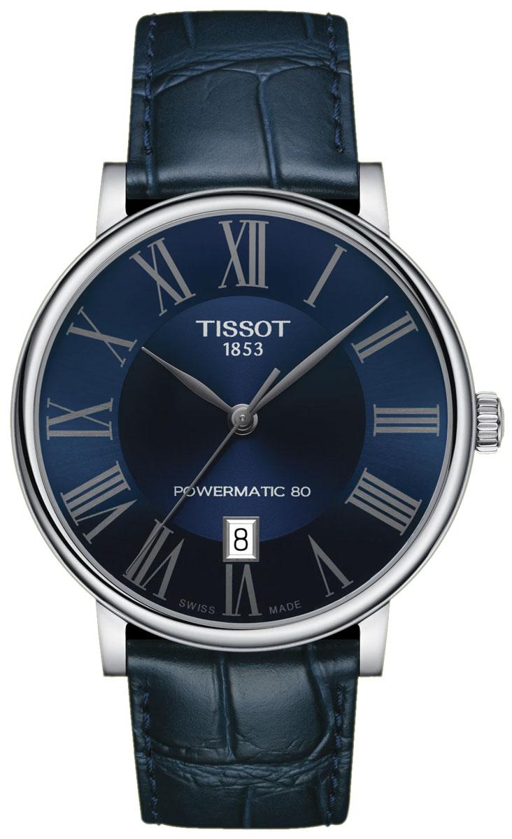 TISSOT T122.407.16.043.00. Predĺžená záruka. VIP servis. 12 mesiacov na vrátenie