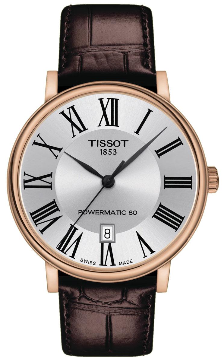 TISSOT T122.407.36.033.00. Predĺžená záruka. VIP servis. 12 mesiacov na vrátenie