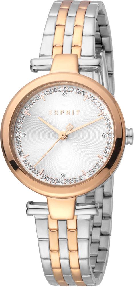 ESPRIT ES1L203M0105. Predĺžená záruka. VIP servis. 12 mesiacov na vrátenie