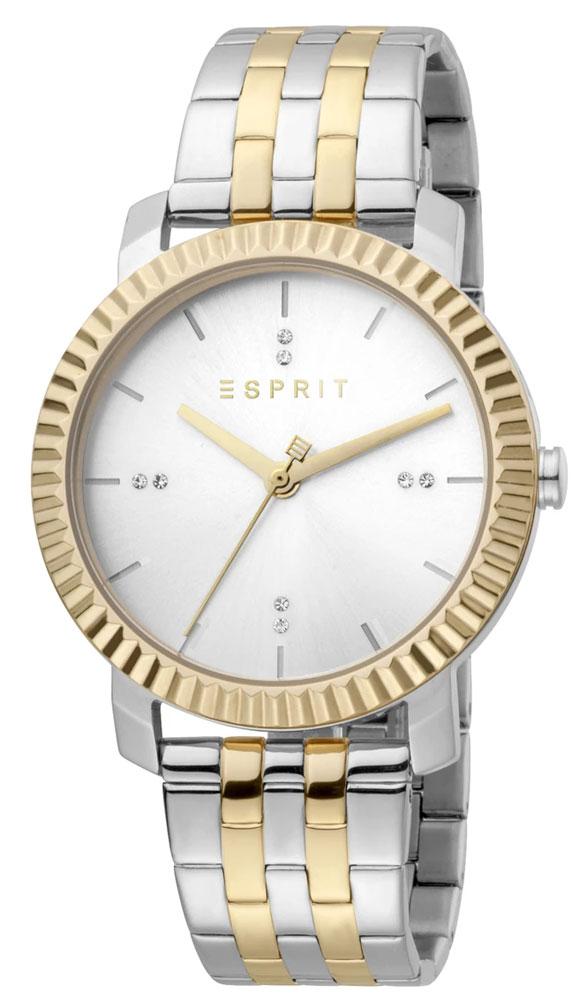 ESPRIT ES1L185M0085. Predĺžená záruka. VIP servis. 12 mesiacov na vrátenie