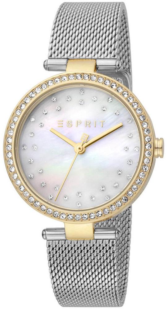ESPRIT ES1L199M1045. Predĺžená záruka. VIP servis. 12 mesiacov na vrátenie