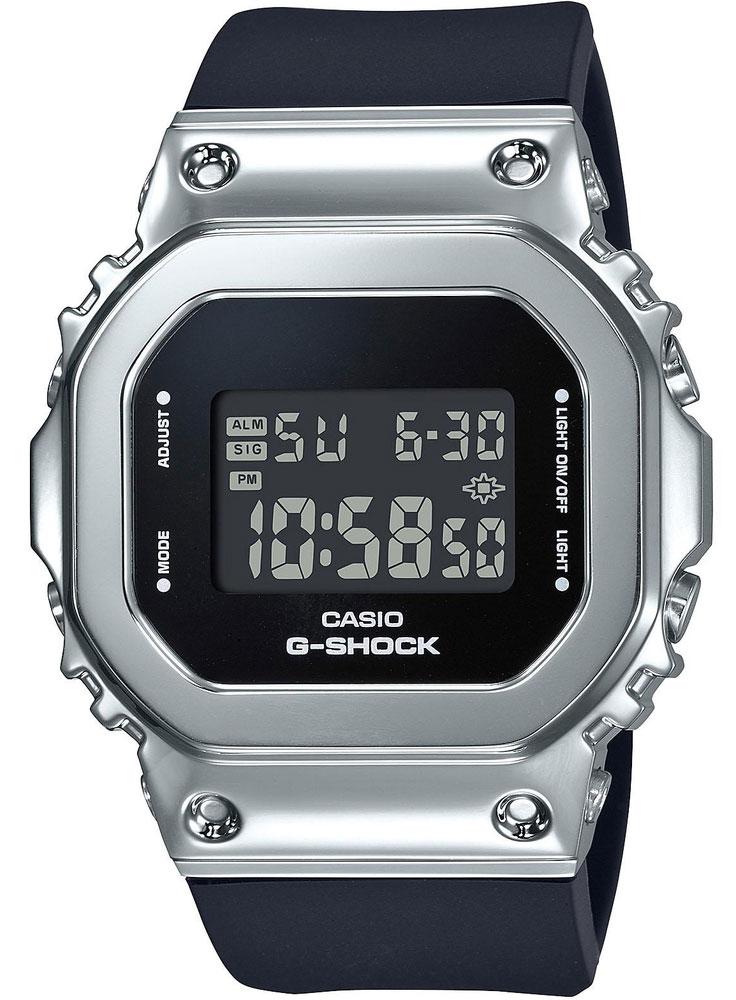 CASIO GM-S5600-1ER