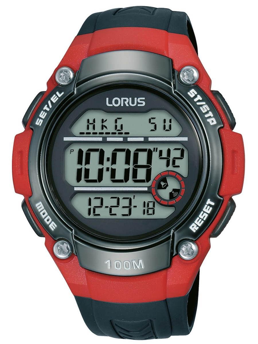 LORUS R2335MX9. 12 mesiacov na vrátenie
