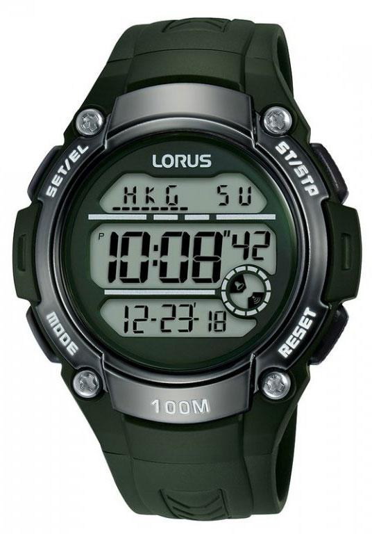 LORUS R2337MX9. 12 mesiacov na vrátenie