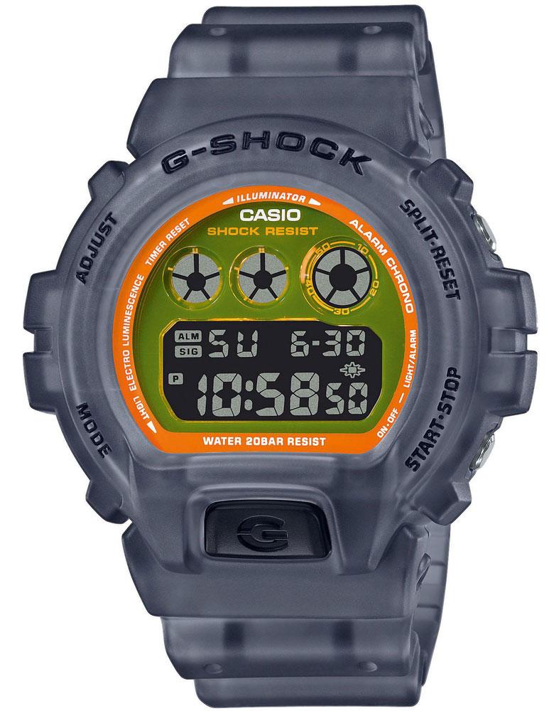 CASIO DW-6900LS-1ER