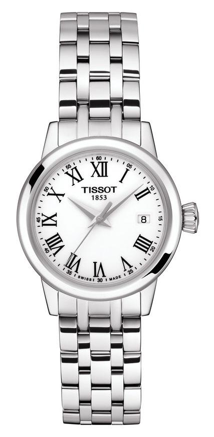TISSOT CLASSIC DREAM LADY T129.210.11.013.00