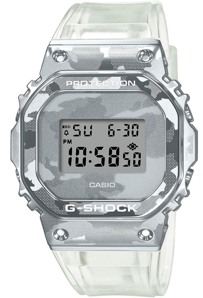CASIO GM-5600SCM-1ER