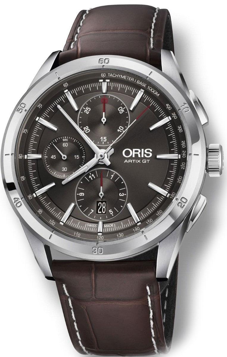 ORIS 0177477504153-0712210FC. Predĺžená záruka. VIP servis. 12 mesiacov na vrátenie