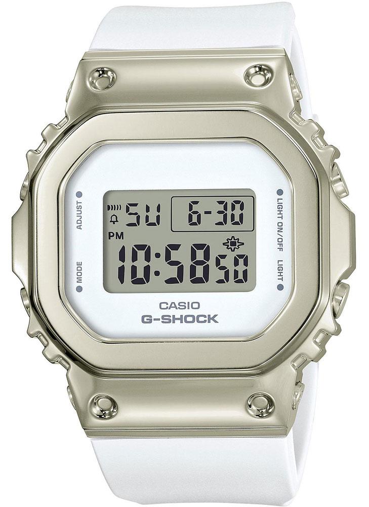 CASIO GM-S5600G-7ER